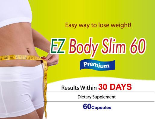 how to get slim easily in a week
